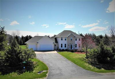 2456 CATHEDRAL FOREST DR, Green Bay, WI 54313 - Photo 1