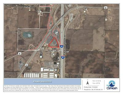 PLANEVIEW DRIVE, OSHKOSH, WI 54904 - Photo 1