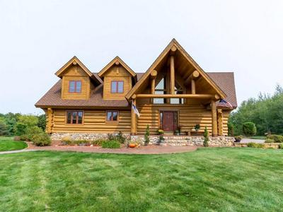 4050 N COUNTY ROAD H, Elk Mound, WI 54739 - Photo 2