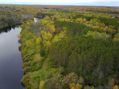 LOT 1 RIVER ROAD, Ojibwa, WI 54862 - Photo 1