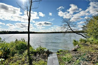 0 SUNSET BEACH DR., Webster, WI 54893 - Photo 1