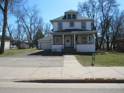 228 E 4TH AVE, Stanley, WI 54768 - Photo 1