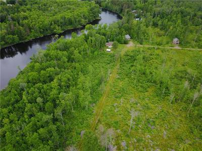 LOT 0 RIVER ROAD, Ojibwa, WI 54862 - Photo 1