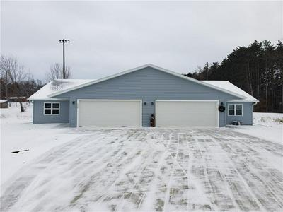 232 3RD AVE S, Strum, WI 54770 - Photo 1
