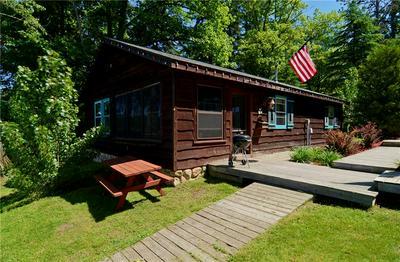 9981 N GRAND PINES LN # 1, Hayward, WI 54843 - Photo 1