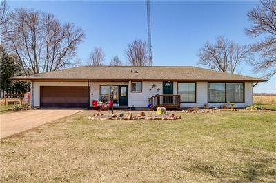 18834 STATE HIGHWAY 40, Bloomer, WI 54724 - Photo 1