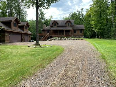 8574N N BLUEGILL RD, Winter, WI 54896 - Photo 2