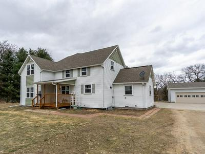 1051 4TH ST, Taylor, WI 54659 - Photo 1