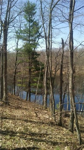 LOT 2 CRYSTAL POINT ROAD, Birchwood, WI 54817 - Photo 2