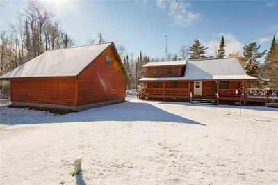 4550 BLAISDELL CT, Winter, WI 54896 - Photo 2