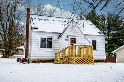 502 5TH AVE S, Strum, WI 54770 - Photo 1