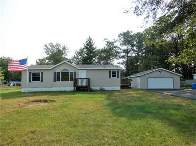 640 N PARK ST, Grantsburg, WI 54840 - Photo 2
