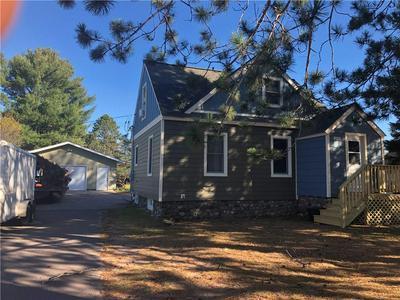 15940 W RADIO HILL RD, Hayward, WI 54843 - Photo 1