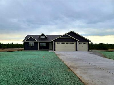 LOT 54 204TH STREET, Chippewa Falls, WI 54729 - Photo 1