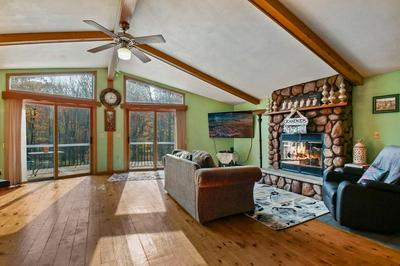 9330 N SKI HILL RD, Hayward, WI 54843 - Photo 2