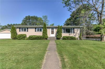 524 S FRONT ST, Spooner, WI 54801 - Photo 1