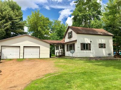 431 E STANLEY ST, THORP, WI 54771 - Photo 1