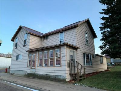 529 E MURRAY ST # 1-2, Boyd, WI 54726 - Photo 1