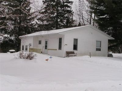 W6289 CENTRAL AVE, Tony, WI 54563 - Photo 1