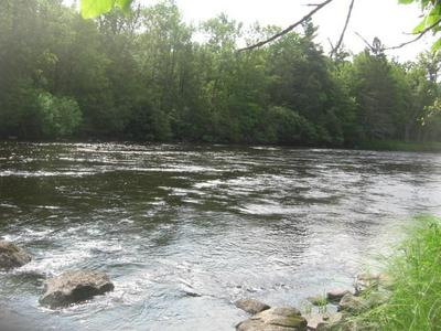 0 HARMONY BEND, Ojibwa, WI 54862 - Photo 2