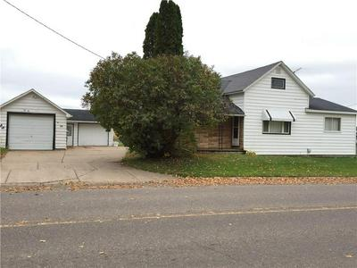 225 N OSHKOSH ST, Boyd, WI 54726 - Photo 1