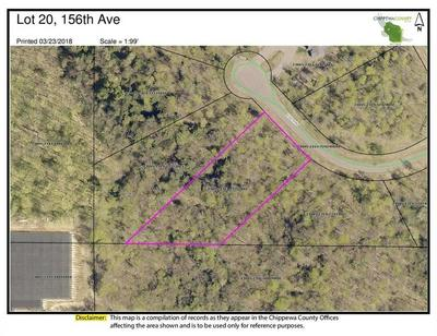 LOT 20 156TH AVENUE, Stanley, WI 54768 - Photo 1
