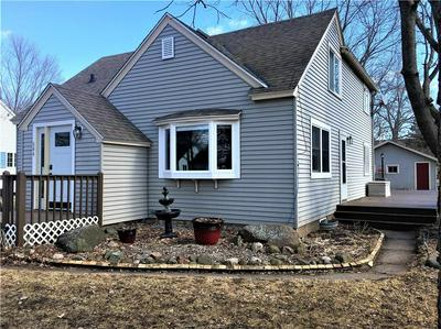 604 S 4TH ST, LUCK, WI 54853 - Photo 1