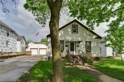 1708 JACKSON ST, Bloomer, WI 54724 - Photo 2
