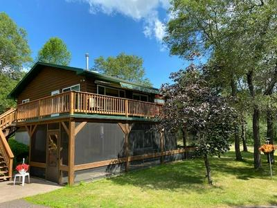 W7622 WHITETAIL DR, Minong, WI 54859 - Photo 1