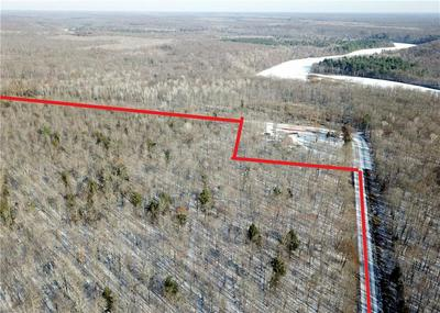 35 ACRES FLAMBEAU ROAD, Tony, WI 54563 - Photo 1