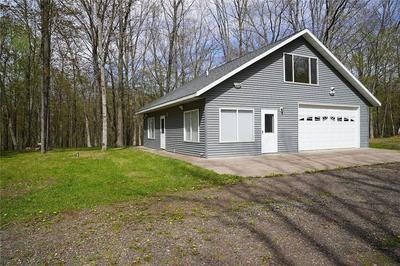 W6770 COUNTY HIGHWAY D, Sarona, WI 54870 - Photo 1