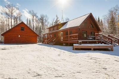 4550 BLAISDELL CT, Winter, WI 54896 - Photo 1
