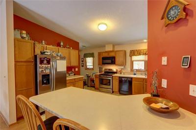 16191W W HENKS RD, Hayward, WI 54843 - Photo 2