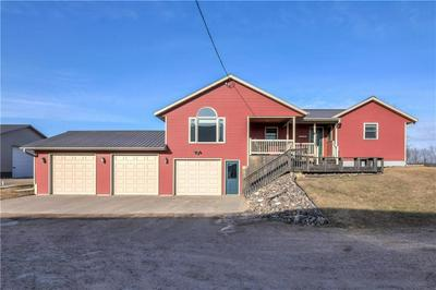 S8888 KELLY RD, Augusta, WI 54722 - Photo 1