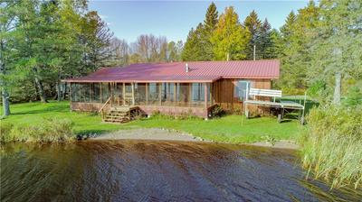 4526 N LAGOON RD, Winter, WI 54896 - Photo 1