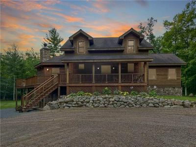 8574N N BLUEGILL RD, Winter, WI 54896 - Photo 1