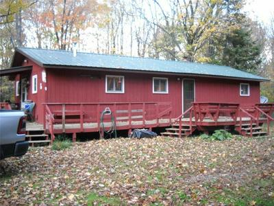 W11867 LOWER PRICE CREEK RD, Phillips, WI 54555 - Photo 1
