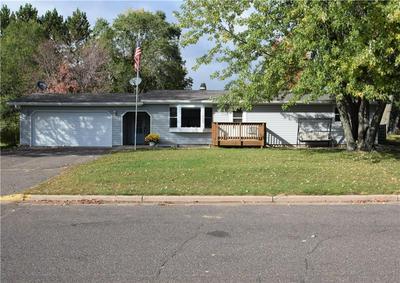 7346 BIRCH ST E, Webster, WI 54893 - Photo 2