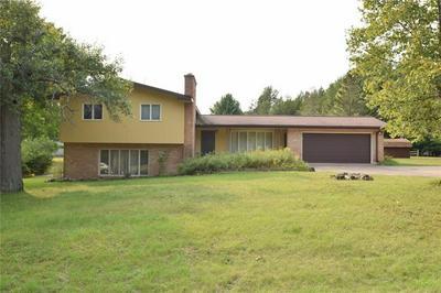 401 N PARK ST, Grantsburg, WI 54840 - Photo 1