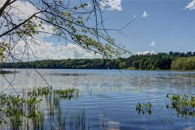 0 HUNTER LAKE ROAD, Winter, WI 54896 - Photo 1