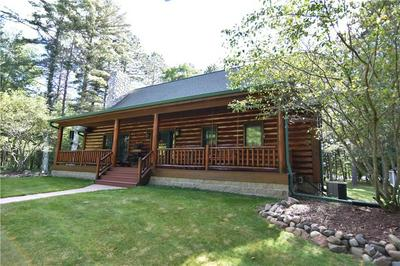 8599 N FISHTRAP LAKE RD, Winter, WI 54896 - Photo 1