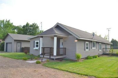 511 MAIN ST, Minong, WI 54859 - Photo 1