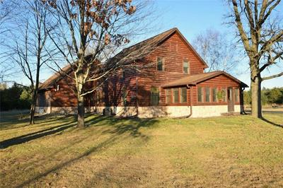 7256 KRUGER RD, Webster, WI 54893 - Photo 1