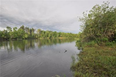 LOT 1 RIVER ROAD, Ojibwa, WI 54862 - Photo 2