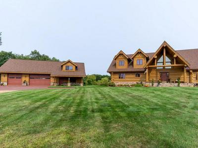 4050 N COUNTY ROAD H, Elk Mound, WI 54739 - Photo 1