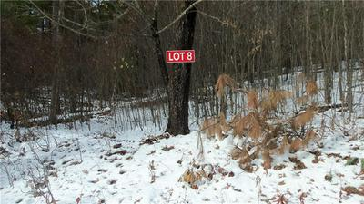 LOT 8 FIREFLY LANE, Webster, WI 54893 - Photo 1