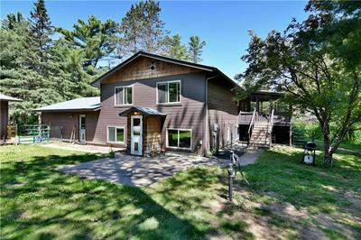 41895 CABLE SUNSET RD, Cable, WI 54821 - Photo 1