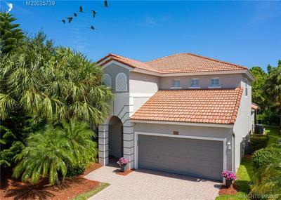 3916 NW DEER OAK DR, Jensen Beach, FL 34957 - Photo 1