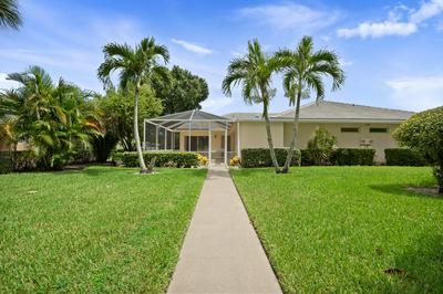 1225 NW SUN TERRACE CIR, Saint Lucie West, FL 34986 - Photo 1