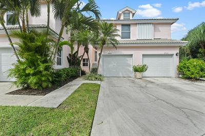 2906 FAIRWAY DR N, Jupiter, FL 33477 - Photo 2